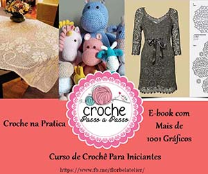 Graficos de Croche